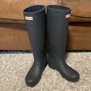 Hunter Original Tall Boots